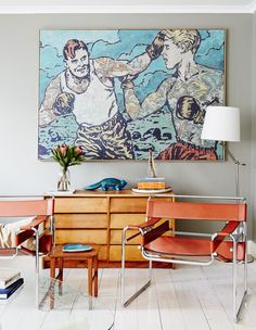 Top Ten Australian Homes of 2016 · Jo Dabrowski and Andrew Fisher — The Design Files Design Blog, The Design Files, Wassily Chair, Turbulence Deco, Seattle Homes, Melbourne House, Funky Home Decor, Australian Homes, Fisher