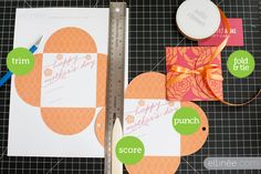 DIY Mother's Day Gift Card