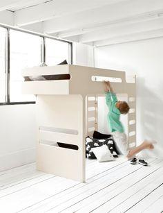 Kinderbett F Bunk Bed 2