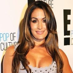 Nikki Bella New Hairstyle | Nikki Bella