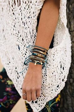 Stack Them Up | Pura Vida Bracelets