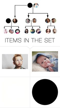 """Family Tree"" by nika-love ❤ liked on Polyvore featuring art"