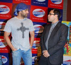 Salman supports NGO Aseem | PINKVILLA
