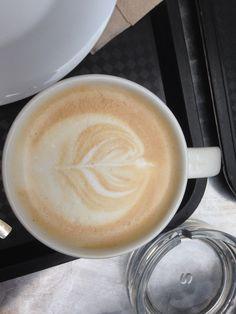 Un café, con todo el corazón!