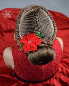 Lovely Kids Braided Hair Ideas For 2020 New Trendy Hair Ideas Lil Girl Hairstyles, Cute Hairstyles For School, Kids Braided Hairstyles, Bride Hairstyles, Trendy Hairstyles, Braids For Kids, Braids For Long Hair, Afro, Braid Styles