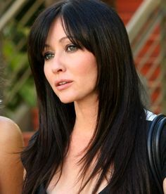 "Shannen Doherty as Prue Halliwell (Season 3 of ""Charmed"")"
