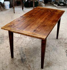 Reclaimed Wood Table Tops Restaurant Table Tops | Reclaimed Wood Table Top, Restaurant  Table Tops And Restaurant Tables