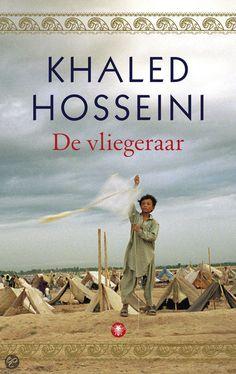 De vliegeraar - Khaled Hosseini