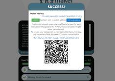 Bitcoin Bot, Bitcoin Generator, Bitcoin Faucet, Writing, Free, Being A Writer