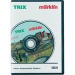 Märklin 60521 Märklin Gleisplan-Software