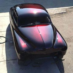 Custom Car Paint Colors | Ideas for a custom paint job? - Page 3 ...