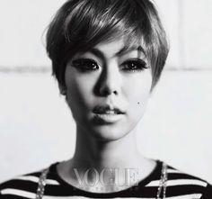 Edie by Kim Min-hee