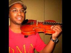 MattyB's Violin Lesson-Holding the Violin!
