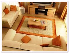 living #room #Apartment #Small #Simple