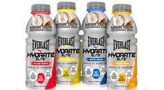 Everlast Hydrate Elite Performance Drink