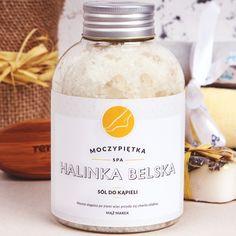 Personalizowana sól do kąpieli MOCZYPIĘTKA
