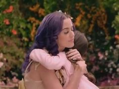 """wide awake"" katy perry is it weird that i cried when i watch this video..hahaa"