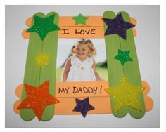 4 EASY & FREE Father's Day Crafts for Kids - Saving Money Living Smart
