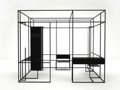 Installazione Edge di Gustavo Martini - Leggi l'articolo su www.designlover.it