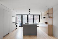 Somerville Residence,© Adrien Williams