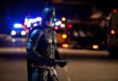 Batman-and-a-bat-pad!