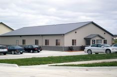 I want this Lester Building! Pole Barn Garage, North Liberty, Building, Barn Garage, Buildings, Construction