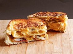 00aa3b8fea1 Perogie Grilled Cheese Grilled Cheese Recipes
