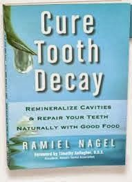 Nourished and Nurtured: Is the Wrong Toothpaste Preventing Your Teeth From Re-Mineralizing?