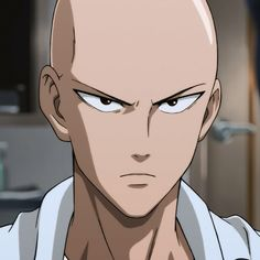 Looking for information on the anime or manga character Saitama? On MyAnimeList you can learn more about their role in the anime and manga industry. One Punch Man Memes, Anime One Punch Man, Saitama One Punch Man, Manga Anime, Anime Art, Anime Love, Anime Guys, Saitama Sensei, Saitama Anime