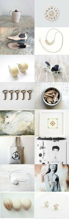 Fresh finds by Danna G. on Etsy--Pinned with TreasuryPin.com