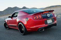 2013 Shelby GT500 Super Snake Wide Body