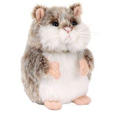 Webkinz WILLOW Mazin Hamster
