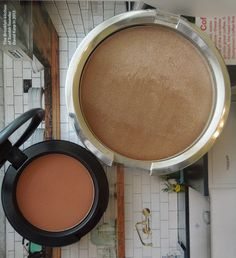Spring & Summer Beauty Must Haves! It Cosmetic's CC+ Radiance Ombre Bronzer & MAC Blush in Eternal Sun