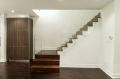 Stairs To Attic Design, Pictures, Remodel, Decor and Ideas - page 3