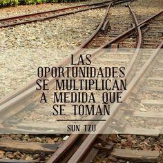 #oportunidades