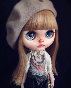 いいね!89件、コメント5件 ― 十月天sunさん(@qdsy001)のInstagramアカウント: 「#doll#dolls#blythe#blythedoll #blythedolls #customblythe #blythecustom#customblythedoll…」