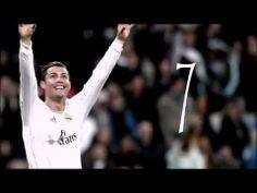 Top 10 Goals By Cristiano Ronaldo 2013-14 - Cristiano Ronaldo Best Goal