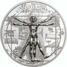 Human Body Proportions, Legal Tender, Coin Shop, One Coin, Human Body Parts, Proof Coins, First Photograph, Cook Islands, Silver Coins