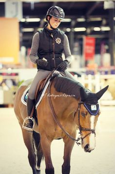 Penelope LePrevost (France) in a vest and breeches from her own line, GPA helmet… – horse Equestrian Boots, Equestrian Outfits, Equestrian Style, Equestrian Fashion, Riding Hats, Horse Riding, Riding Helmets, Riding Gear, Dressage