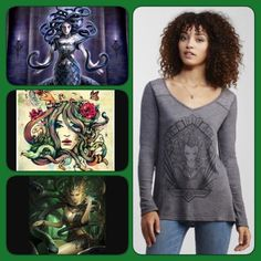 Aero Medusa Drapey Top New without tags. This top has it all! Flow, feel, looks. Comfy and soft with Medusa detail on front. Vneck. Long sleeve. Best fits xs to medium. It's an oversized for top Aeropostale Tops Tees - Long Sleeve