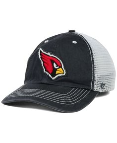 fefa47b4ba2d56 '47 Brand Arizona Cardinals Taylor Closer Cap & Reviews - Sports Fan Shop  By Lids - Men - Macy's