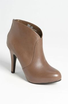 Me Too 'Legacy' Bootie available at Nordstrom