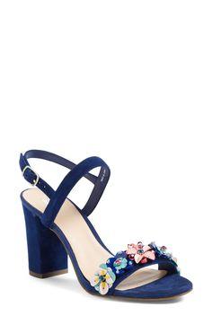 3f9a756a27a Lula Block Heel Slingback Sandal (Women) available at  Nordstrom Comfy Heels