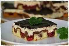 Donauwelle       1.     700 g Milch   90 g Zucker   2 Pck. Vanillepudding     10 Min./100°/St.3      Pudding in eine Schüssel füllen, a...