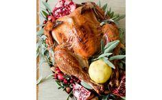 Thanksgiving Recipe Roundup - turkey