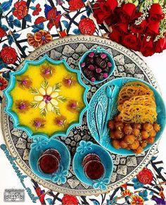 Iranian sweets