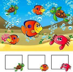 Learning Games For Kids, Educational Games For Kids, Math For Kids, Learning Through Play, Preschool Curriculum, Kindergarten Math, Preschool Crafts, Math Games, Preschool Activities