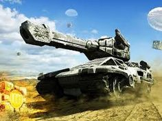 Online Tanki War Game PC and Android games