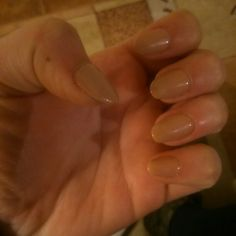 Nails vpm