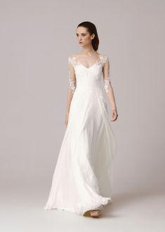 ELSA suknie ślubne Kolekcja 2016